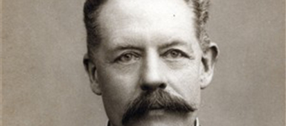 Lord Desborough (1855-1945)